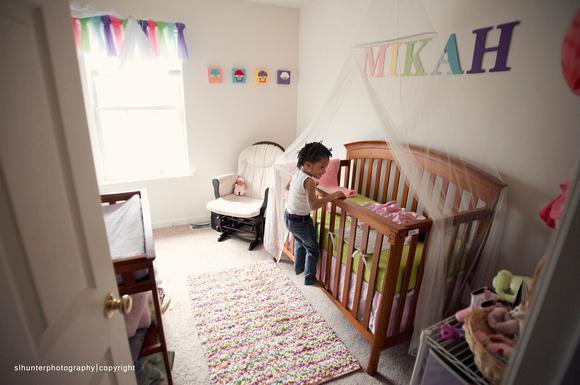 Winchester Newborn Photographer