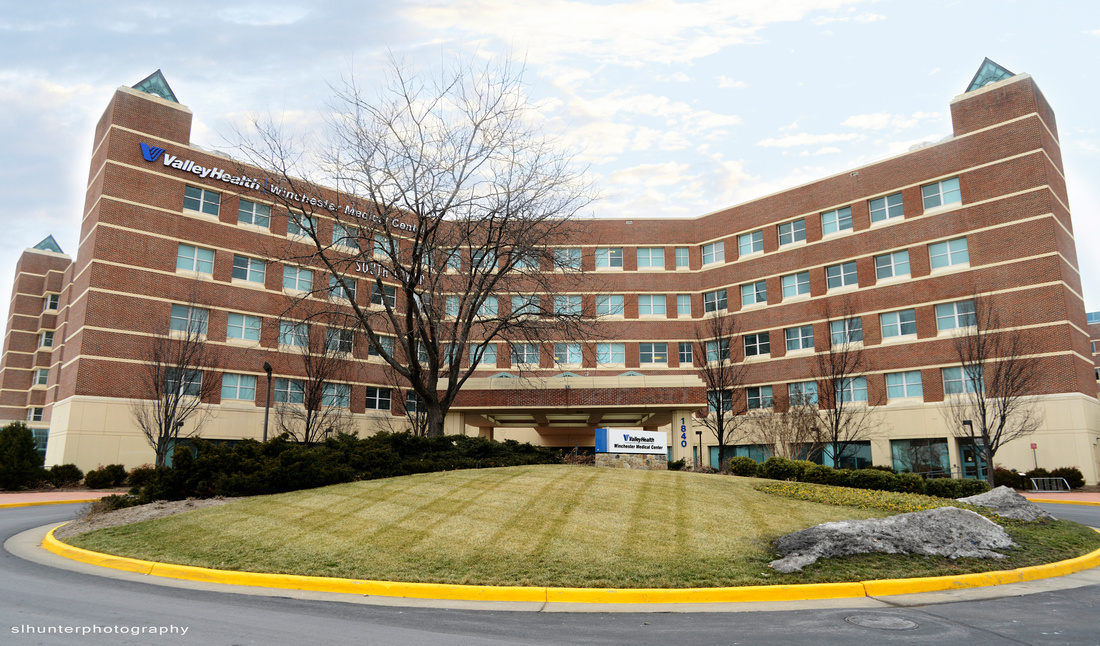 Winchester Medical Center Valley Health
