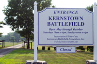 Kernstown Battlefield