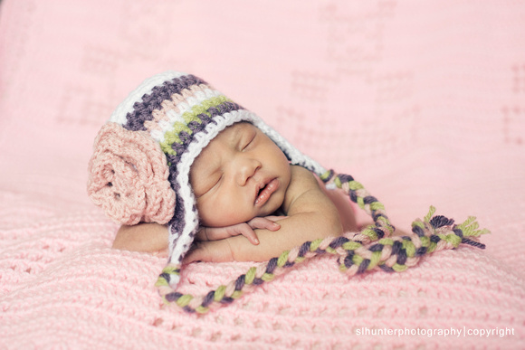 Winchester Newborn Photographer